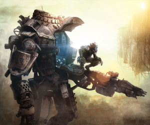 Titanfall PC loses CTF, Pilot Hunter game modes