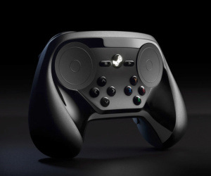 Valve delays Steam Controller to 2015