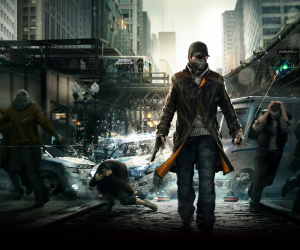 Watch Dogs misses 1080p target on consoles