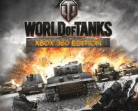 World of Tanks prepping huge update for 360 edition