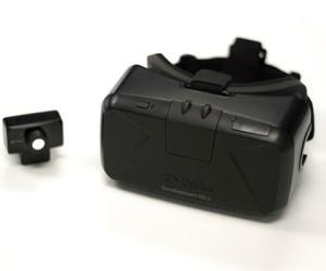Zenimax sues Oculus VR