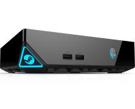 Alienware Alpha Steam Machine set for autumn launch