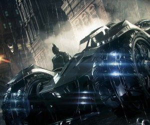 Batman outs Arkham Knight release date