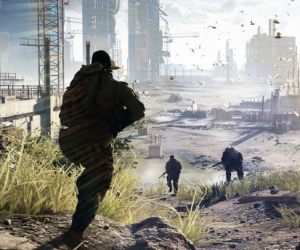 DICE announces Battlefield 4 netcode, balance fixes