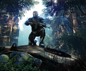 Crytek denies bankruptcy and buyout rumours
