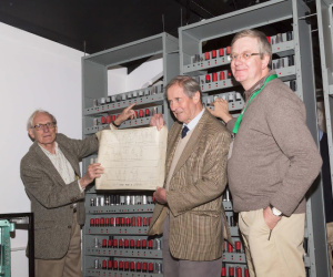 TNMOC's EDSAC rebuild uncovers unique circuit diagrams