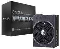 EVGA launches high wattage SuperNOVA 1200 P2 PSU