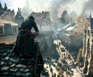 Ex-Assassin's Creed animator slams Ubisoft's female character excuses