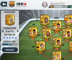 FIFA 14 Ultimate Team phishing scam uncovered