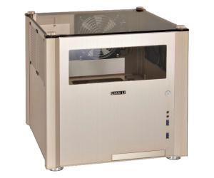 Lian Li unveils PC-V359, PC-Q36 modular cases