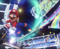 Mario Kart 8 sells 1.2m in first weekend