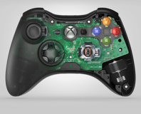 Oculus VR acquires Xbox 360 pad maker Carbon Design