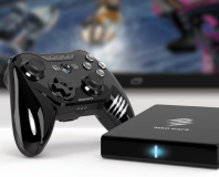 OnLive and Mad Catz team up for MOJO game streaming