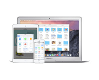 Apple unveils OS X 10.10 Yosemite, iOS 8
