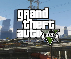 Rockstar announces GTAV for PC, Xbox One, PS4