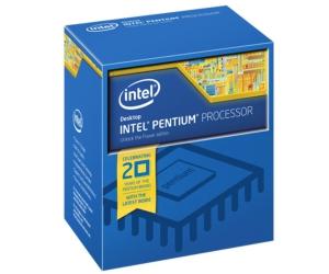 Scan overclocks Pentium G3258 to 4.5GHz