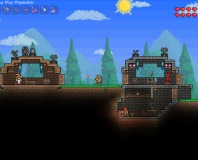 Terraria heading to next gen systems