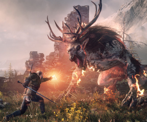 The Witcher 3 release date announced