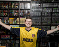 World's largest video game collection sold for $750,250