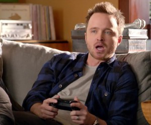 Xbox One ad messing with console voice activation