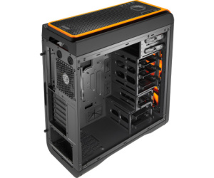 Aerocool launches DS 200 mid-tower chassis family