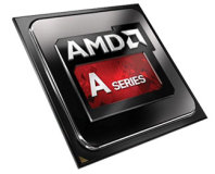AMD releases three new A-Series APUs