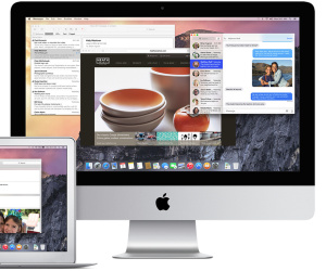 Apple OS X Yosemite beta launching today