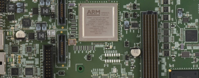 ARM partners with Linaro for 64-bit Juno dev board launch