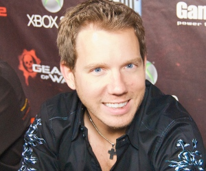 Cliff Bleszinski returning to games industry