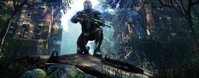 Crytek claims its future is secure