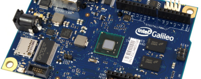 Intel launches Galileo Gen 2 dev board