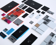 Google gives away 100 Project Ara phones