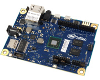 Microsoft pushes into IoT with Galileo giveaway