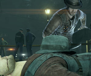 Murdered: Soul Suspect developer Airtight Games closes down