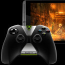 Nvidia officially unveils Shield tablet and controller