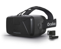 Oculus VR cancels Chinese DK2 sales due to reselling