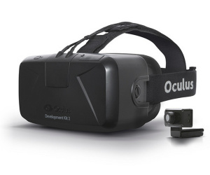 Oculus VR begins shipping first Oculus Rift DK2 units