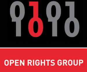 Open Rights Group to sue over DRIP Act