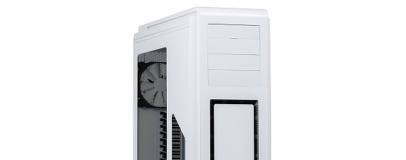 Phanteks launches Enthoo Luxe full tower