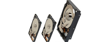 Seagate ships first 8TB hard drives