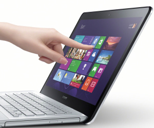 Sony's Vaio brand lives on as laptop specialist