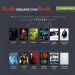 Square Enix themed Humble Bundle launches