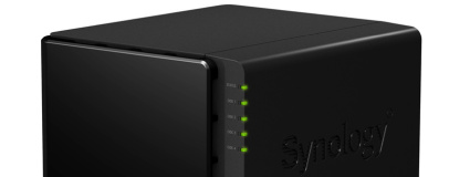 Synology launches DS415play NAS