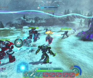 Transformers Universe launches open beta