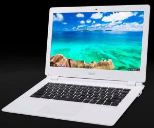 Acer unveils Nvidia Tegra K1-based Chromebook 13