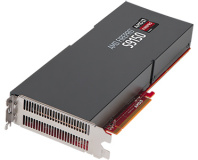 AMD launches 'unmatched' FirePro HPC card