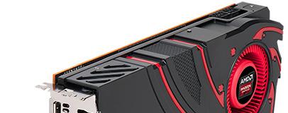 AMD announces Tonga Pro Radeon R9 285