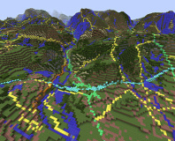 BGS releases Minecraft geology map