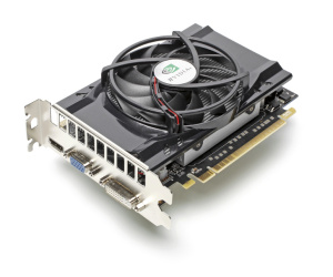 Fake Nvidia GTX 660 boards appear in Germany