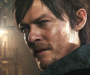 Hideo Kojima and Guillermo del Toro helm new Silent Hill